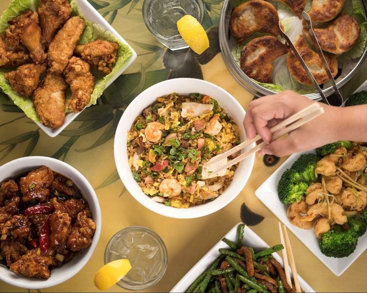 Hunan Garden restaurant in Kingwood will close in May after 34 years in business.