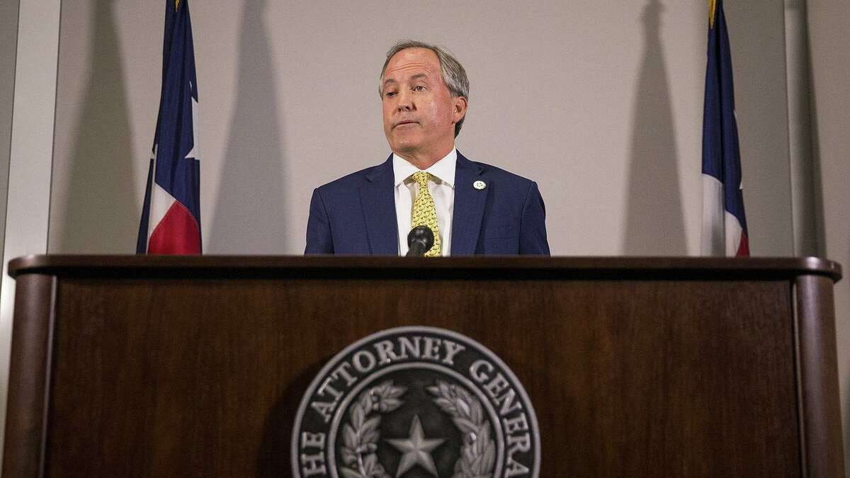 Texas Attorney General Ken Paxton filed a lawsuit against the Biden administration over its decision to rescind extending the 1115 funding waiver, alleging that President Joe Biden was using it as a political weapon to push Texas toward expanding its Medicaid program to include more working adults.