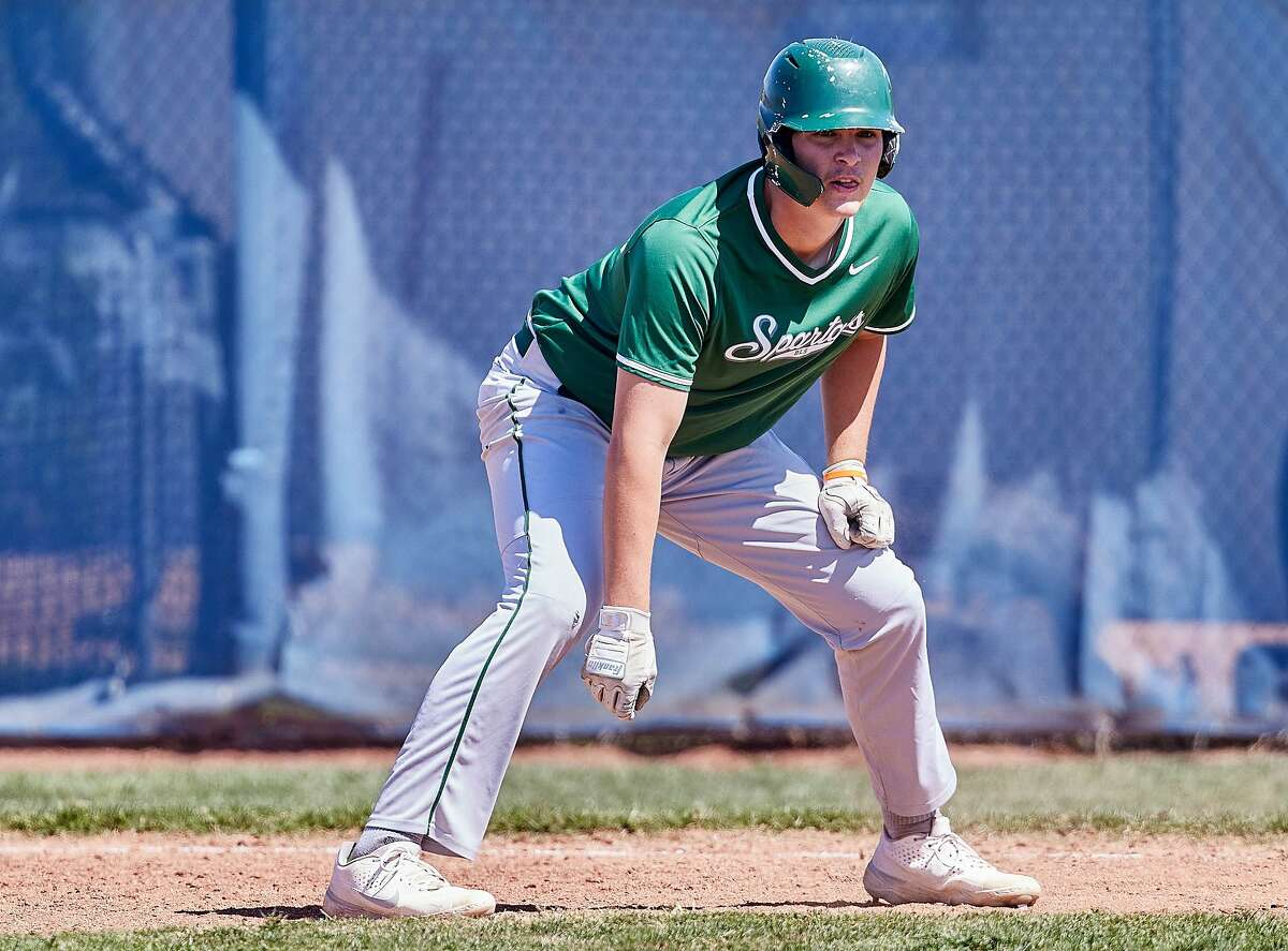 Blake Burke, a Tennessee commit, has played a big role in De La Salle-Concord moving to the top of The Chronicle's top 15 baseball rankings.