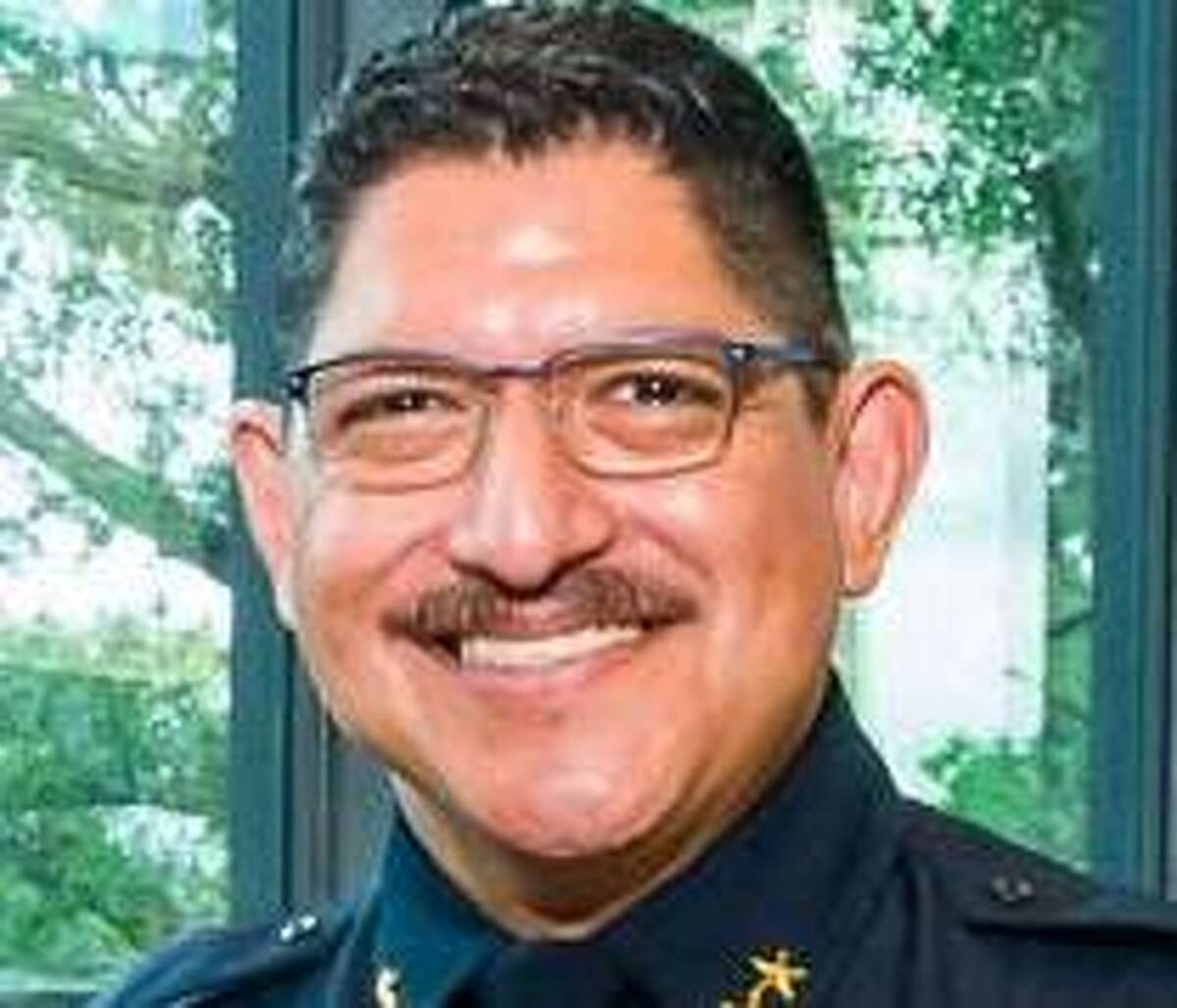 """The City of Bellaire announced that current Assistant Chief of Police Onesimo """"Mo"""" Lopez Jr. will take over as Chief of Police and will officially be sworn in on August 2"""