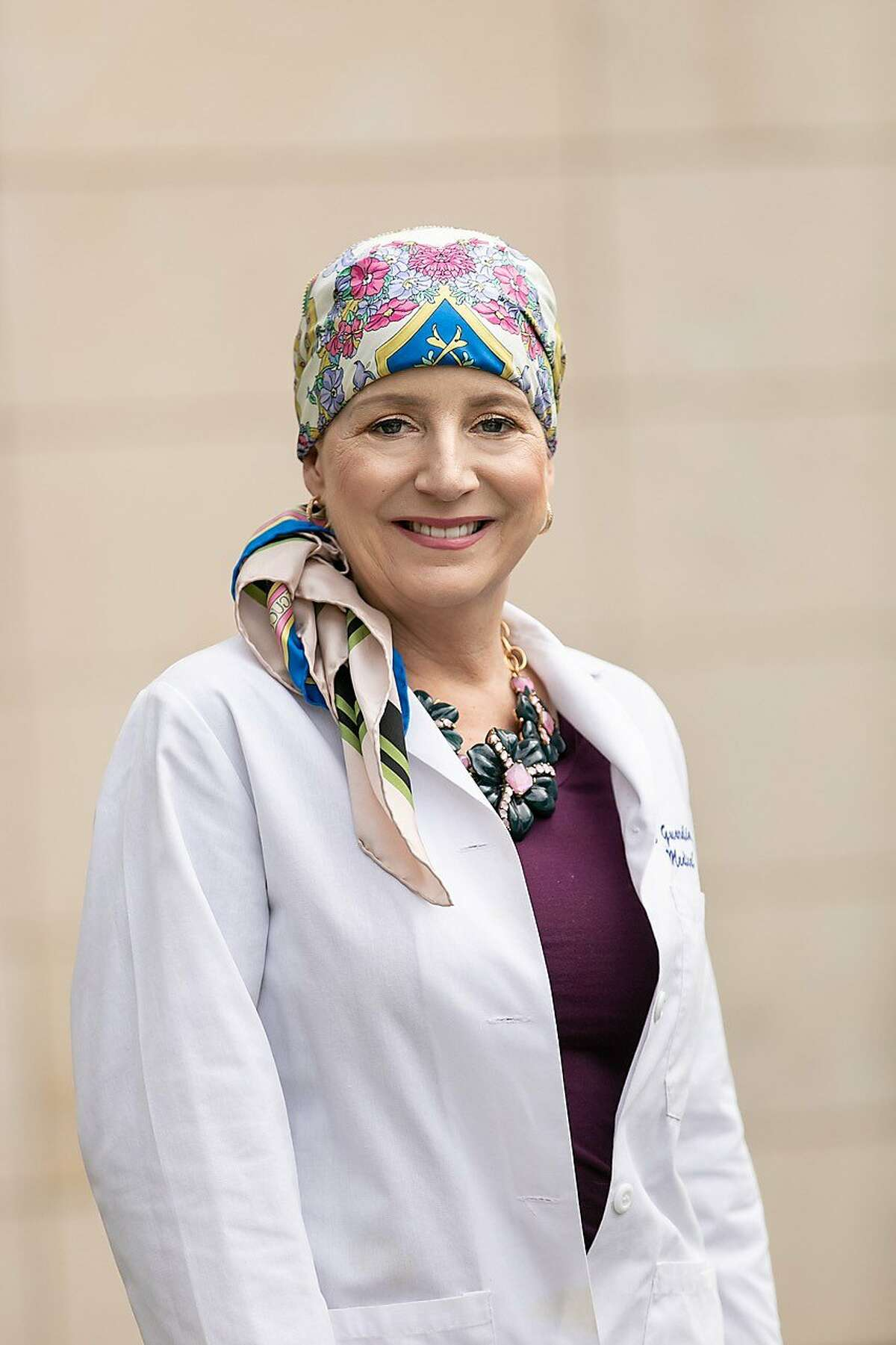 Dr. Ellie Guardino took the time to ensure that cancer patients understood every aspect of their treatment.