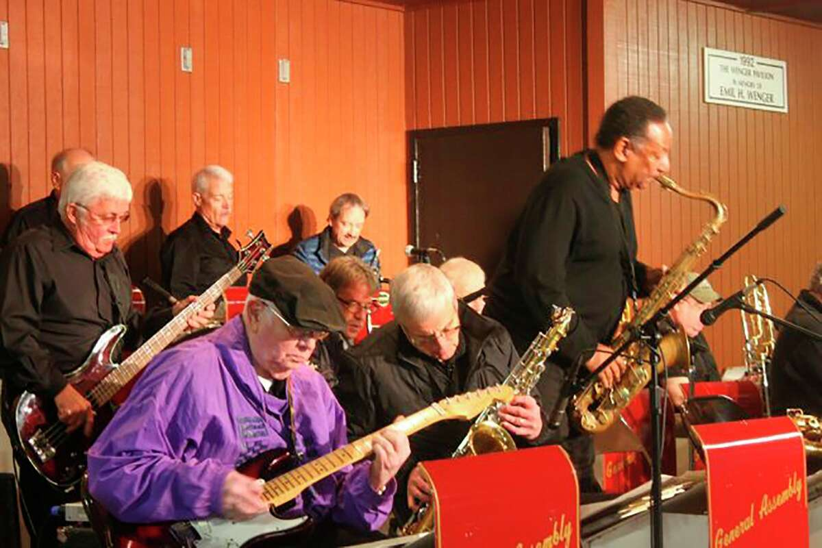 General Assembly Big Band will close out the 2021 Baldwin Summer Concert series Sept. 4. (Star file photo)