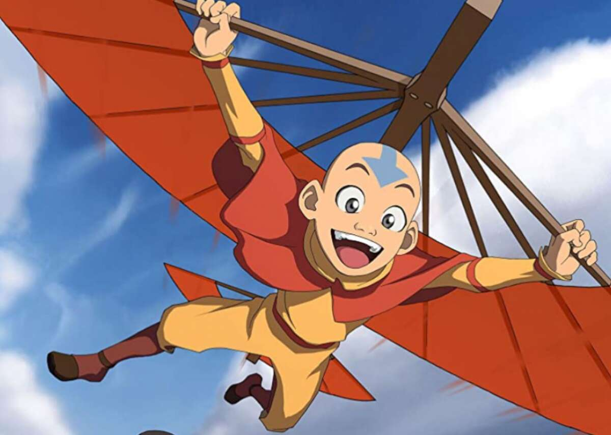 """Amazon Prime Video: 'Avatar: The Last Airbender' - IMDb user rating: 9.2 - On the air: 2005-2008 The celebrated Nickelodeon series tells the story of four nations-Water, Earth, Fire, and Air, and the benders who have the ability to control these natural elements. When the newest Avatar, the only bender with enough power to stop the Fire Nation from overtaking the world, is discovered, he must be safeguarded on his journey to mastery of all four elements. The cartoon ran for three seasons from 2005 to 2008, with a sequel series, """"The Legend of Korra,"""" running from 2012 to 2014."""