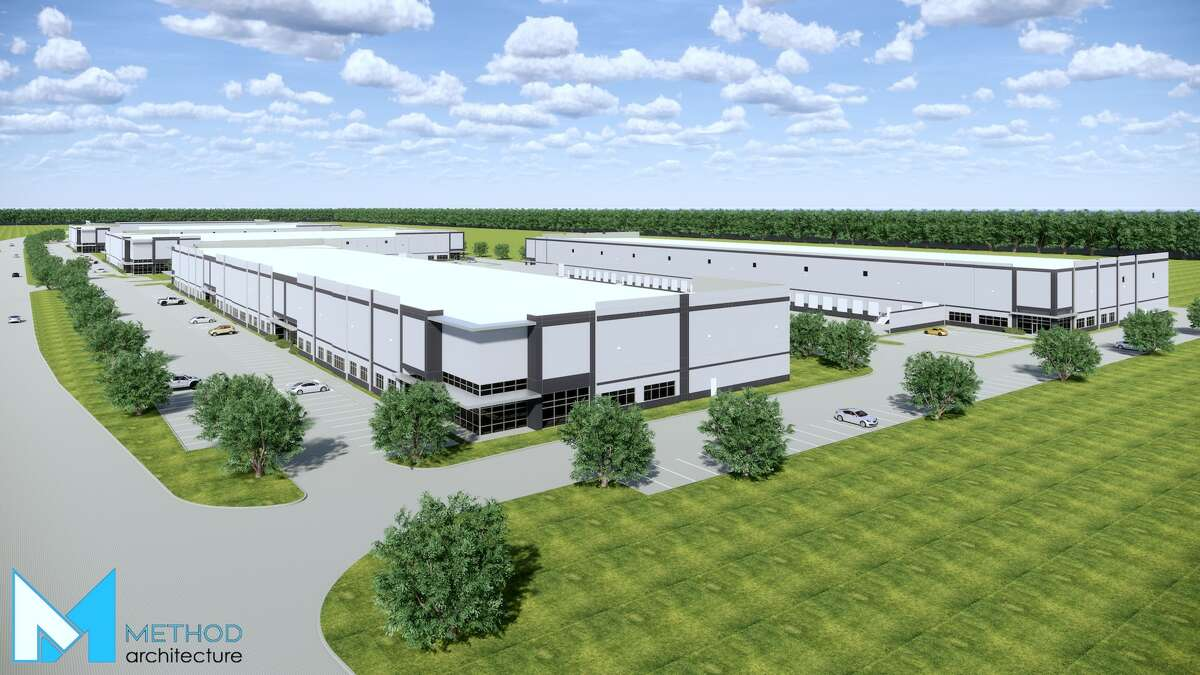 A joint venture of Levey Group and ANICO Eagle is developing the Business Center at Five Corners, just inside Beltway 8 between Post Oak Road and Hiram Clark. The five building project will total 542,090 square feet.