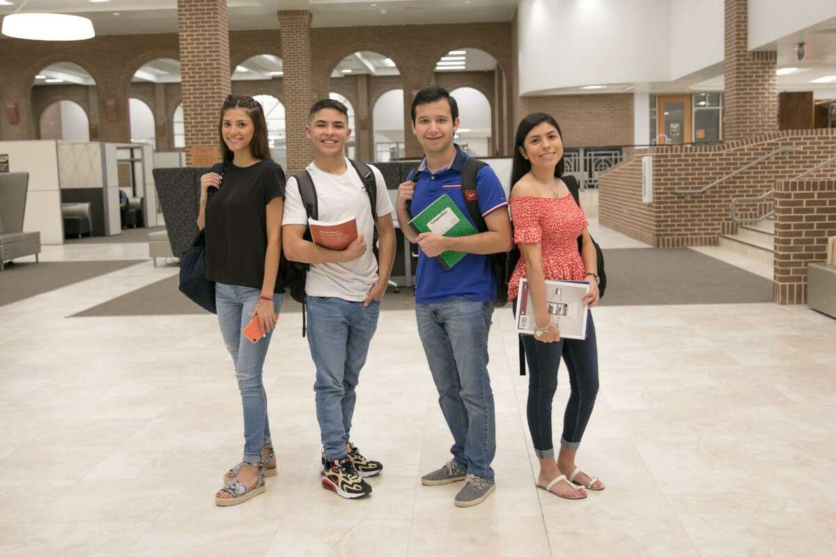 Laredo College announced that $4.4 million in funding through the Higher Education Emergency Relief Funds were acquired for COVID-19 relief.