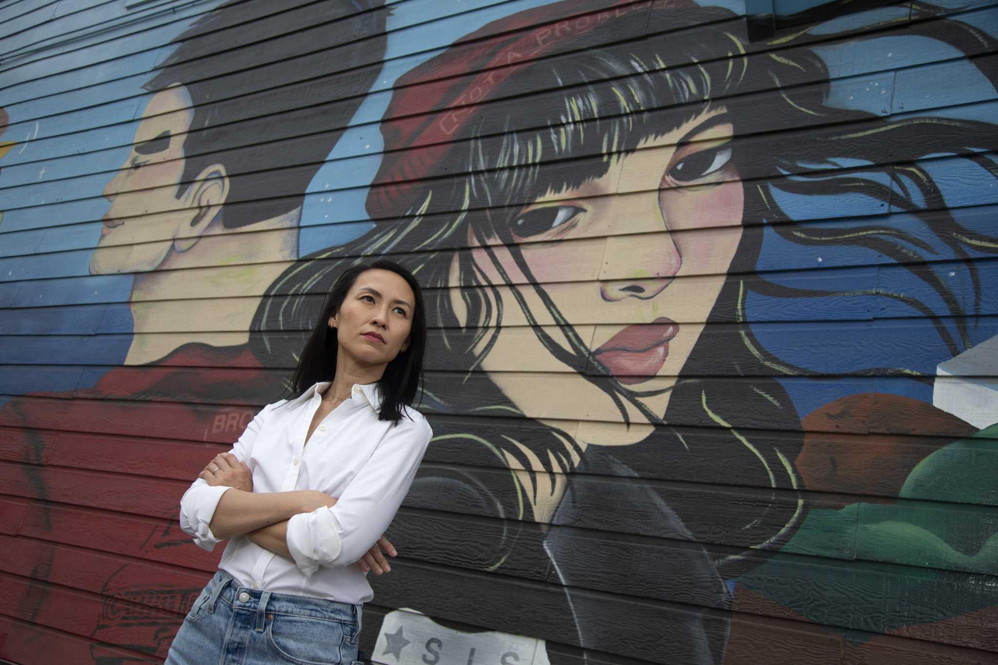 www.houstonchronicle.com: Meet six Asian American changemakers shaping Houston's future