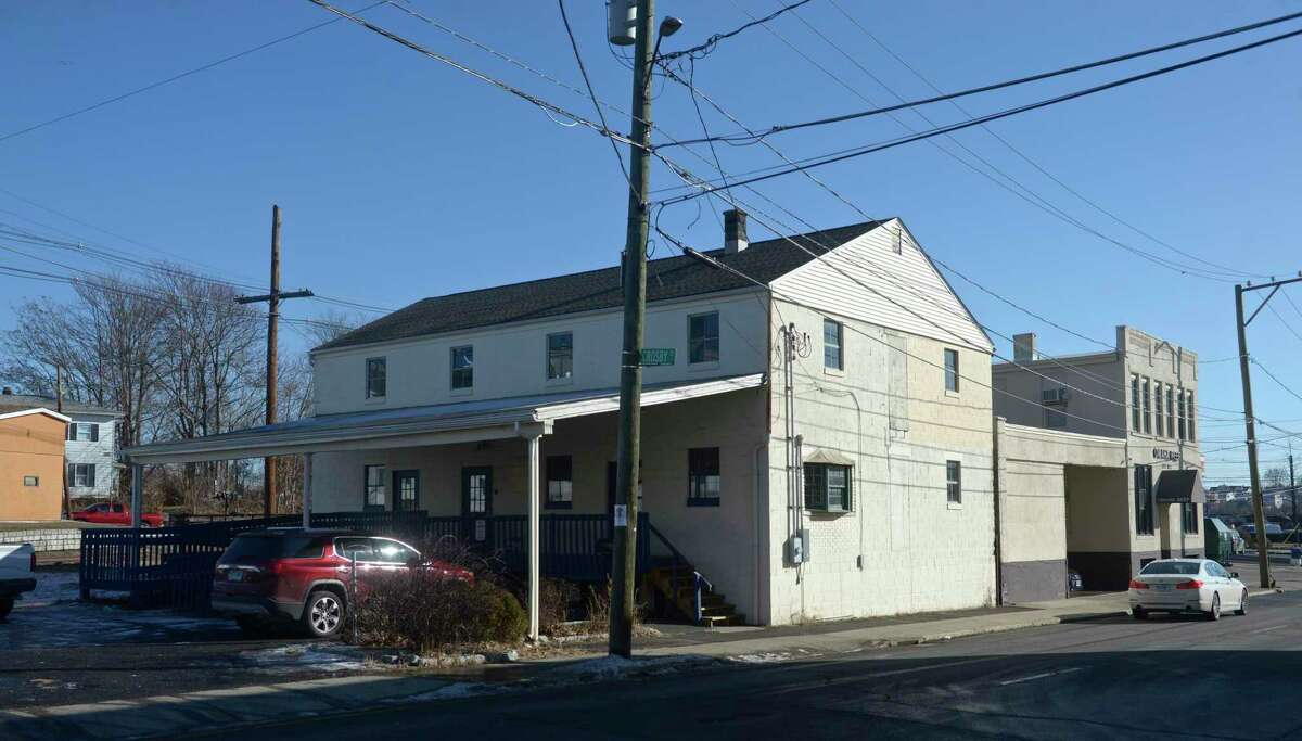 The Jericho Partnership opened an overnight overflow shelter for men in Danbury in 2019.