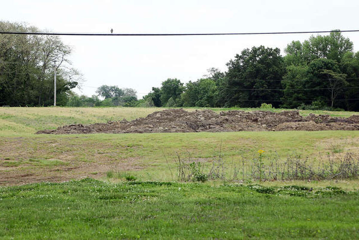 A three-acre site at the northeast corner of Gerber Road and Governors' Parkway could be transformed into Silver Silo Farm, another pocket neighborhood development, if approved by council later this year.
