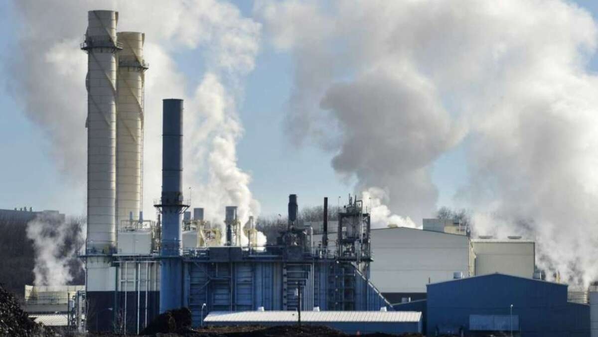 Empire Generating Co. gas plant in Rensselaer got a tax break in order to keep operating.
