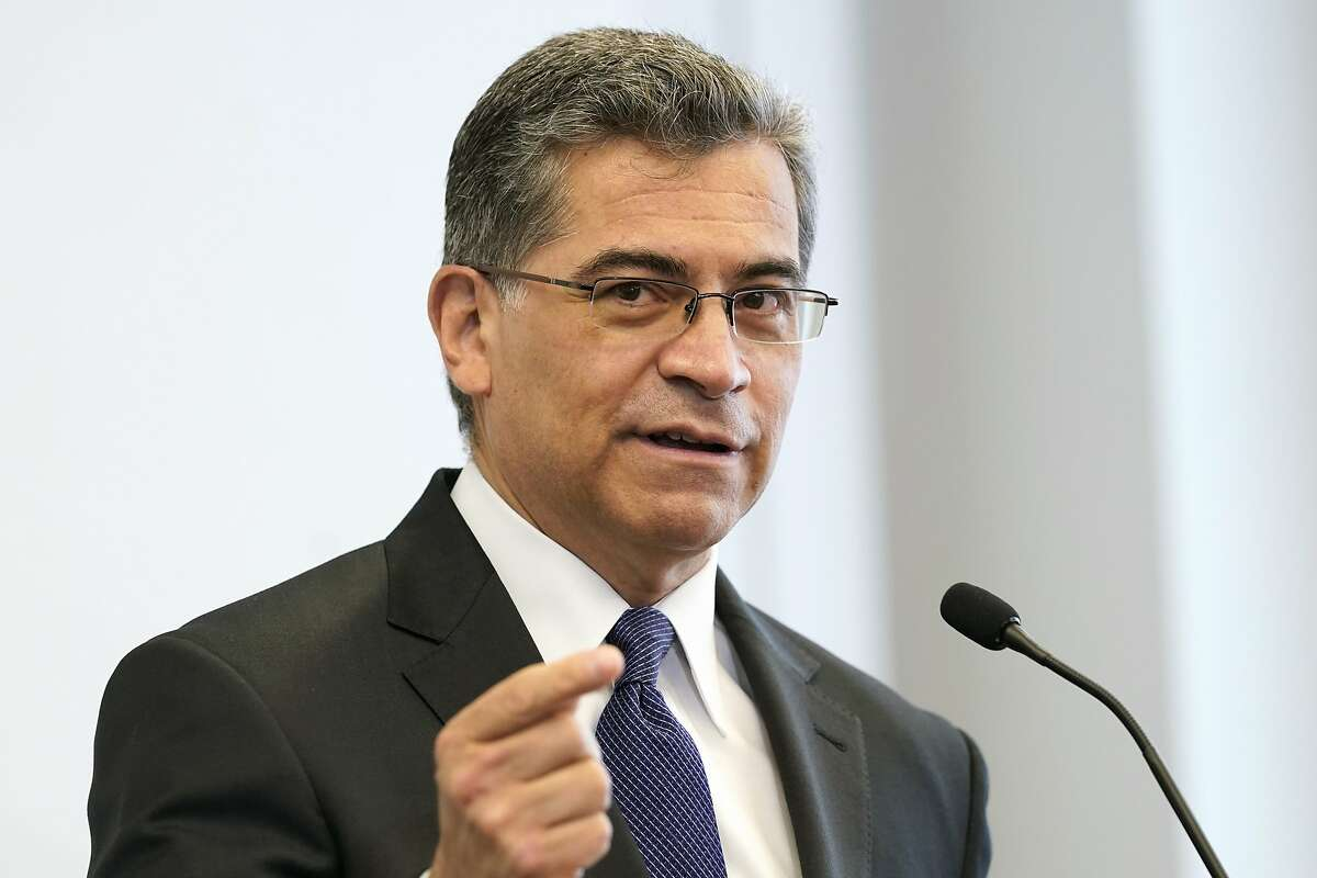 Former California Attorney General Xavier Becerra had intervened in the case, arguing that the law was aimed at perpetrators of domestic abuse.