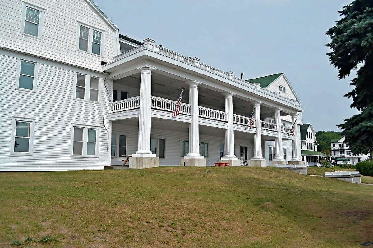 A murder mystery will take place at Portage Point Resort on May 28 as a fundraiser for the 2021 Onekama Days fireworks display.