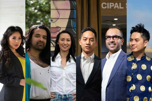 Meet 6 Asian American changemakers shaping Houston's future