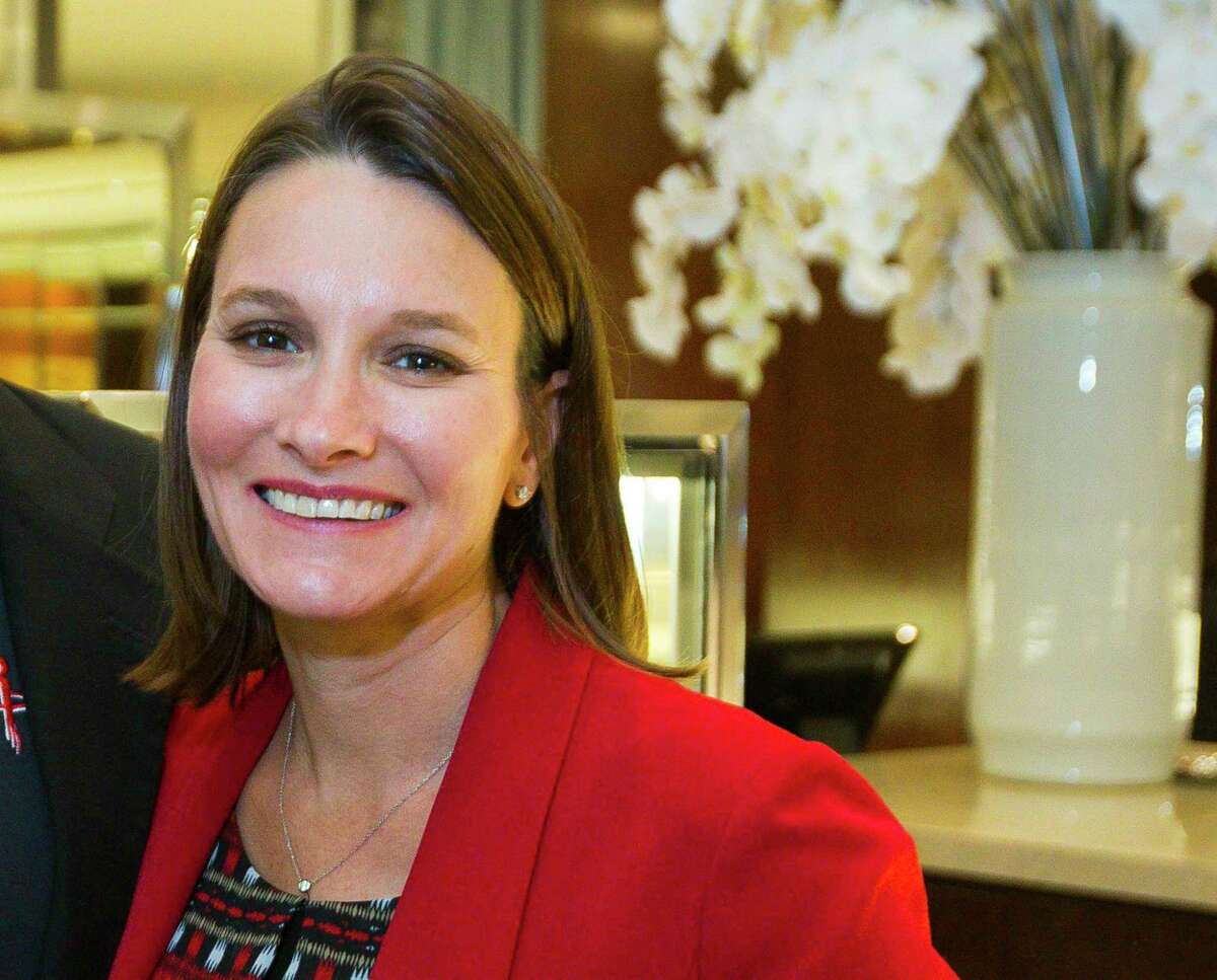 Gretchen Sheirr brings 20 years of Rockets employment into her new role as the team's President of Business Operations.