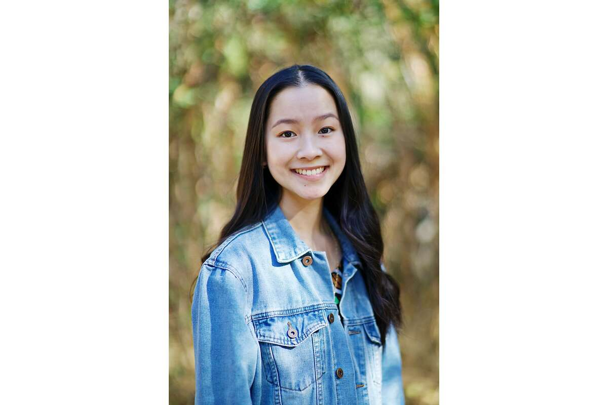 Alexandra Huynh,18, of Sacramento, has been named the 2021 National Youth Poet Laureate, officials said.