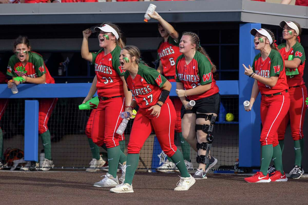 The Woodlands and Bryan will play Game 3 of their series at 6 p.m. Friday at Grand Oaks High School.