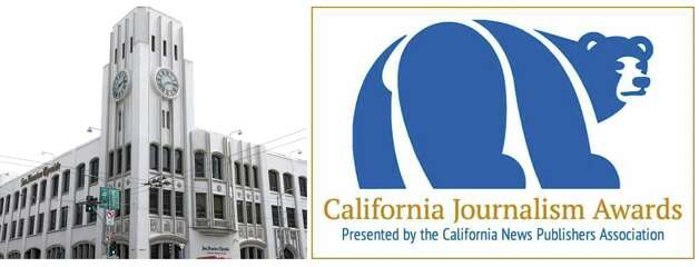 The Chronicle took home numerous honors from the 2020 CNPA awards. Photo: SFChronicle