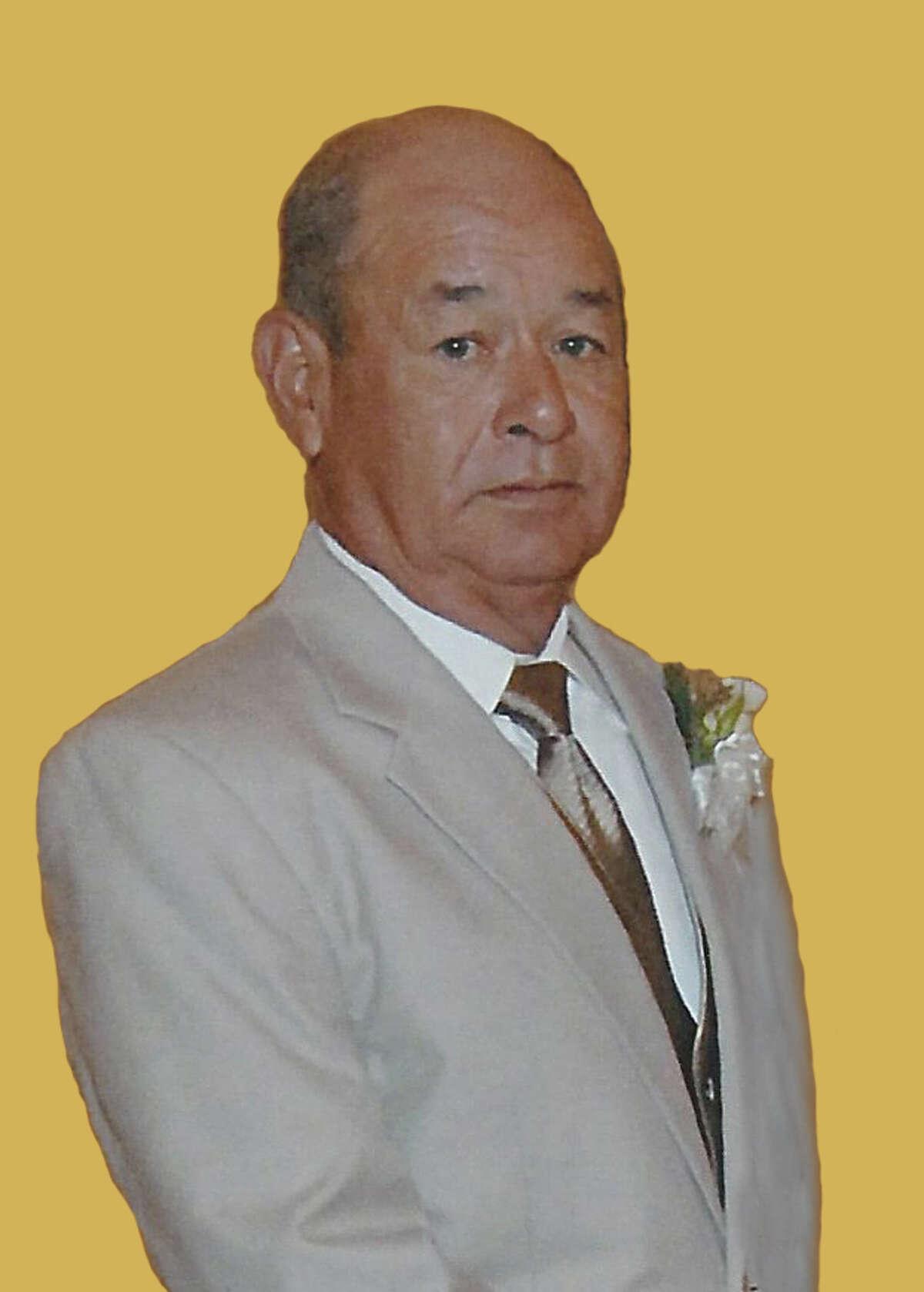 Oscar Saenz, Jr.