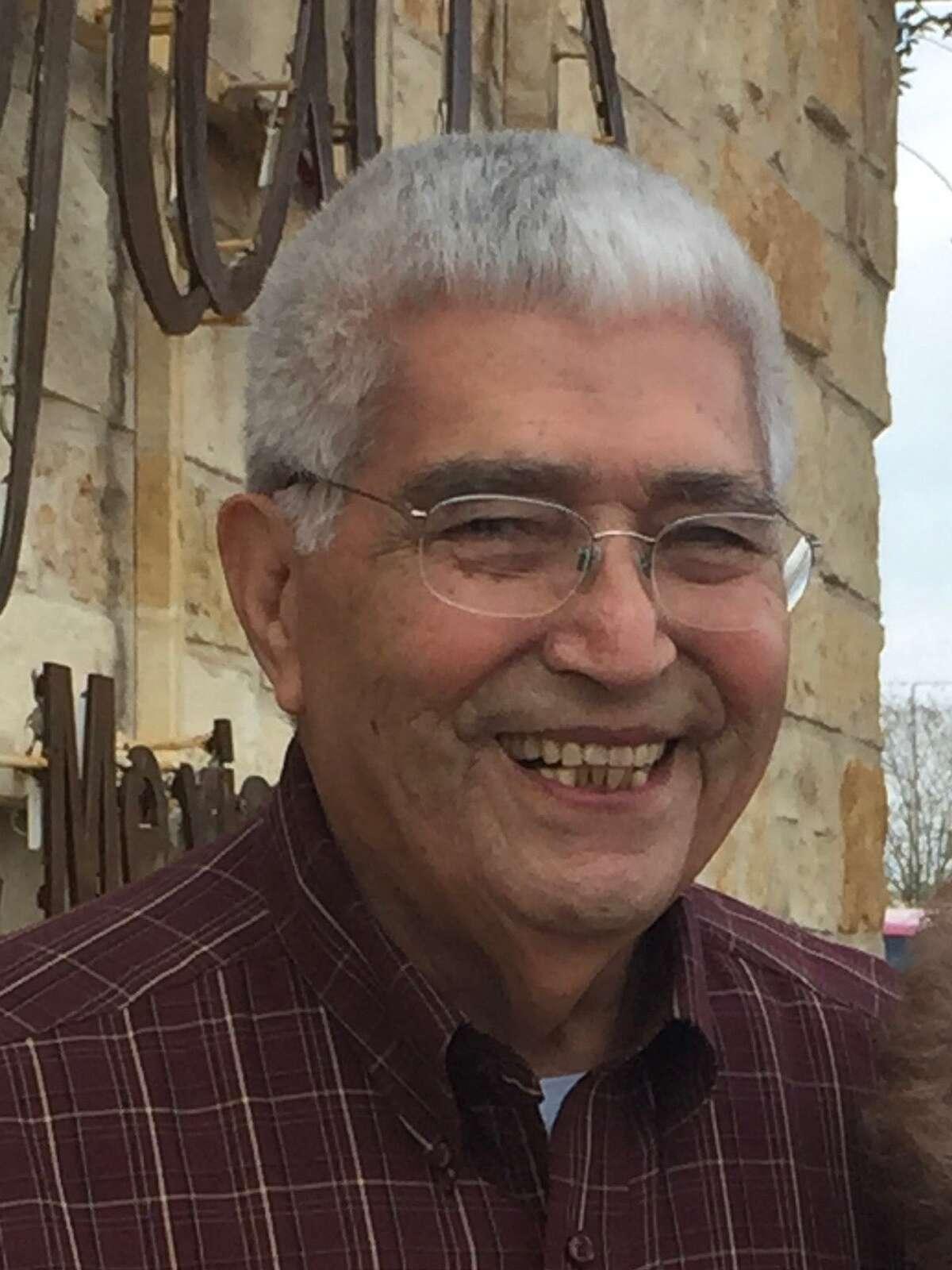 Gustavo G. Garcia