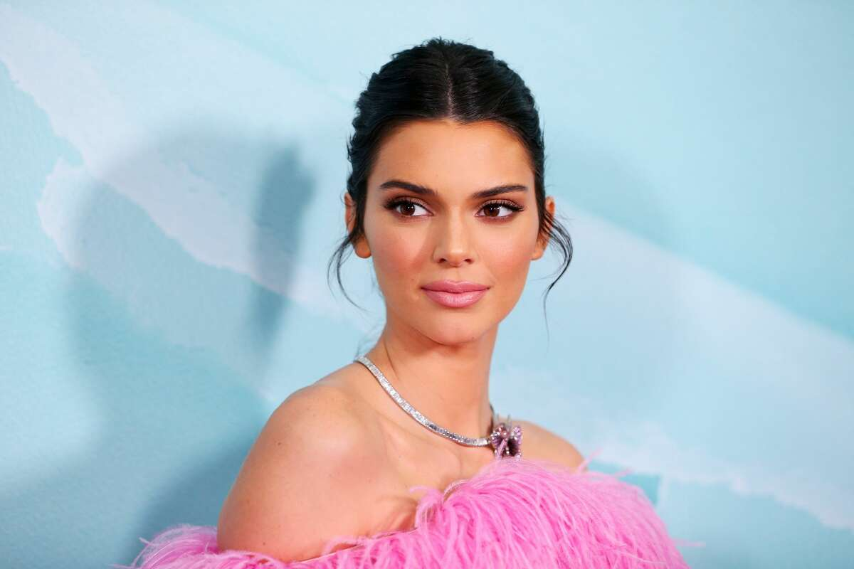SYDNEY, AUSTRALIA - APRIL 04: Kendall Jenner attends the Tiffany & Co. Flagship Store Launch on April 04, 2019 in Sydney, Australia. (Photo by Don Arnold/WireImage)