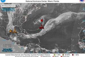 National Hurricane Center image.