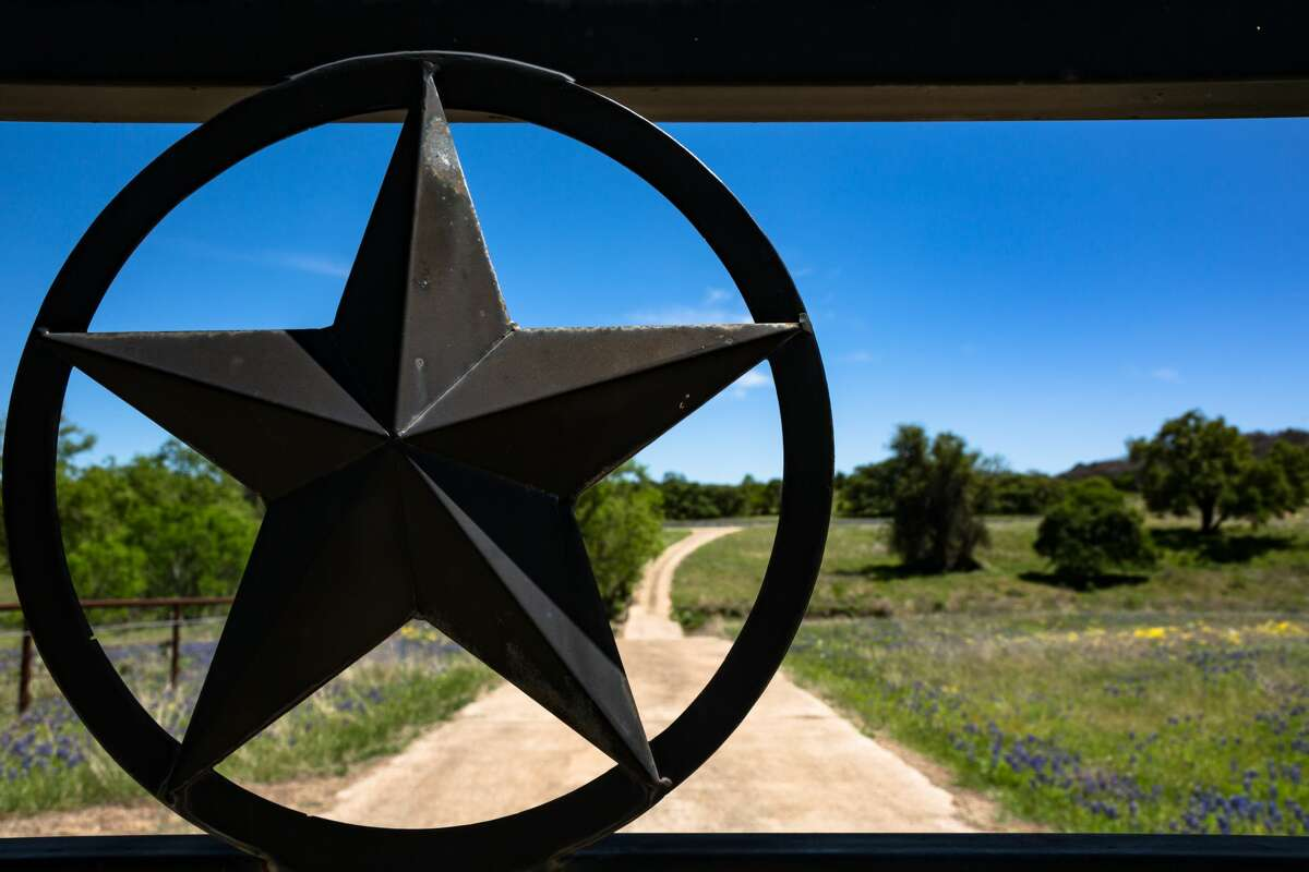 Awesome home decor ideas come from deep in the heart of Texas.