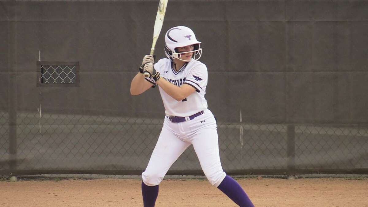 North Branford's Jada Miconi is slashing .578/.636/1.111 with more than half of her hits for extra bases. She has also driven in 22 runs and scored 17.