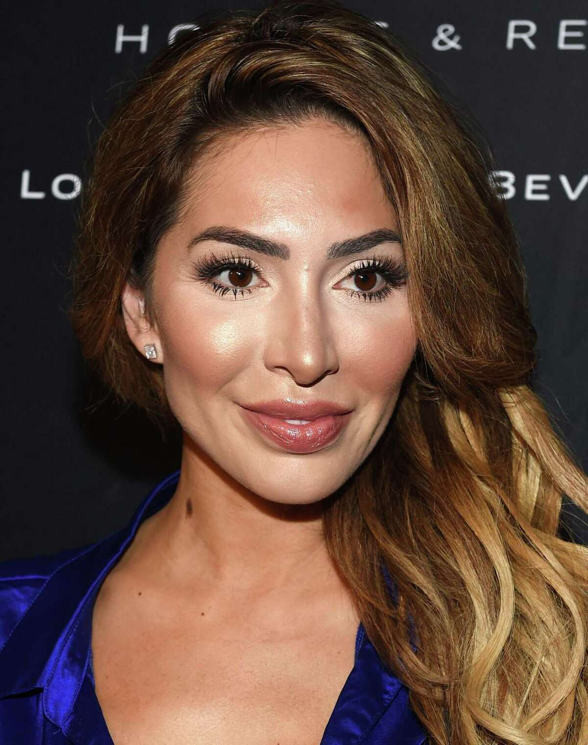 Television personality Farrah Abraham has accused Foppoli of sexual assault.