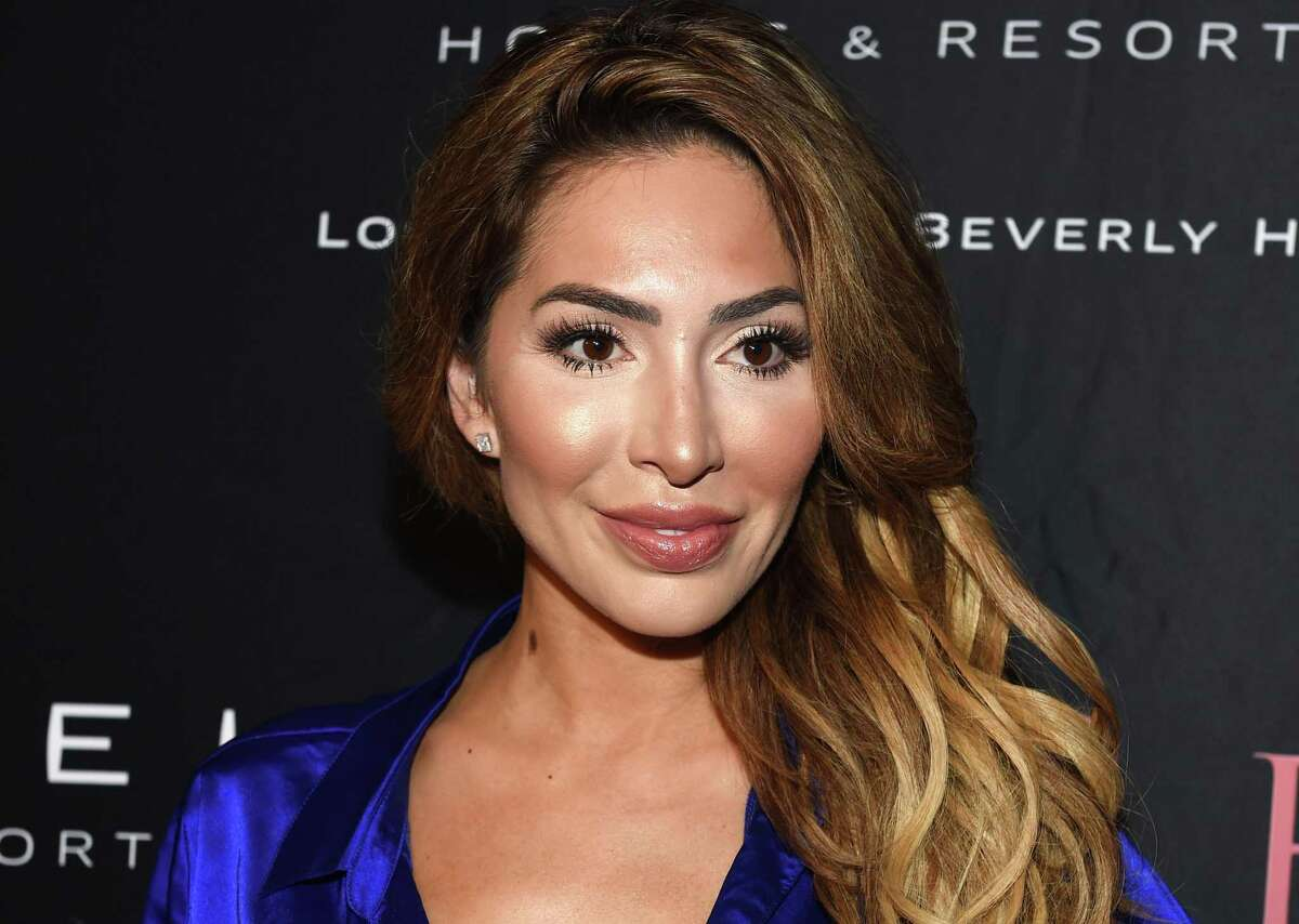 Farrah Abraham has accused Windsor Mayor Dominic Foppoli of sexually assaulting her.