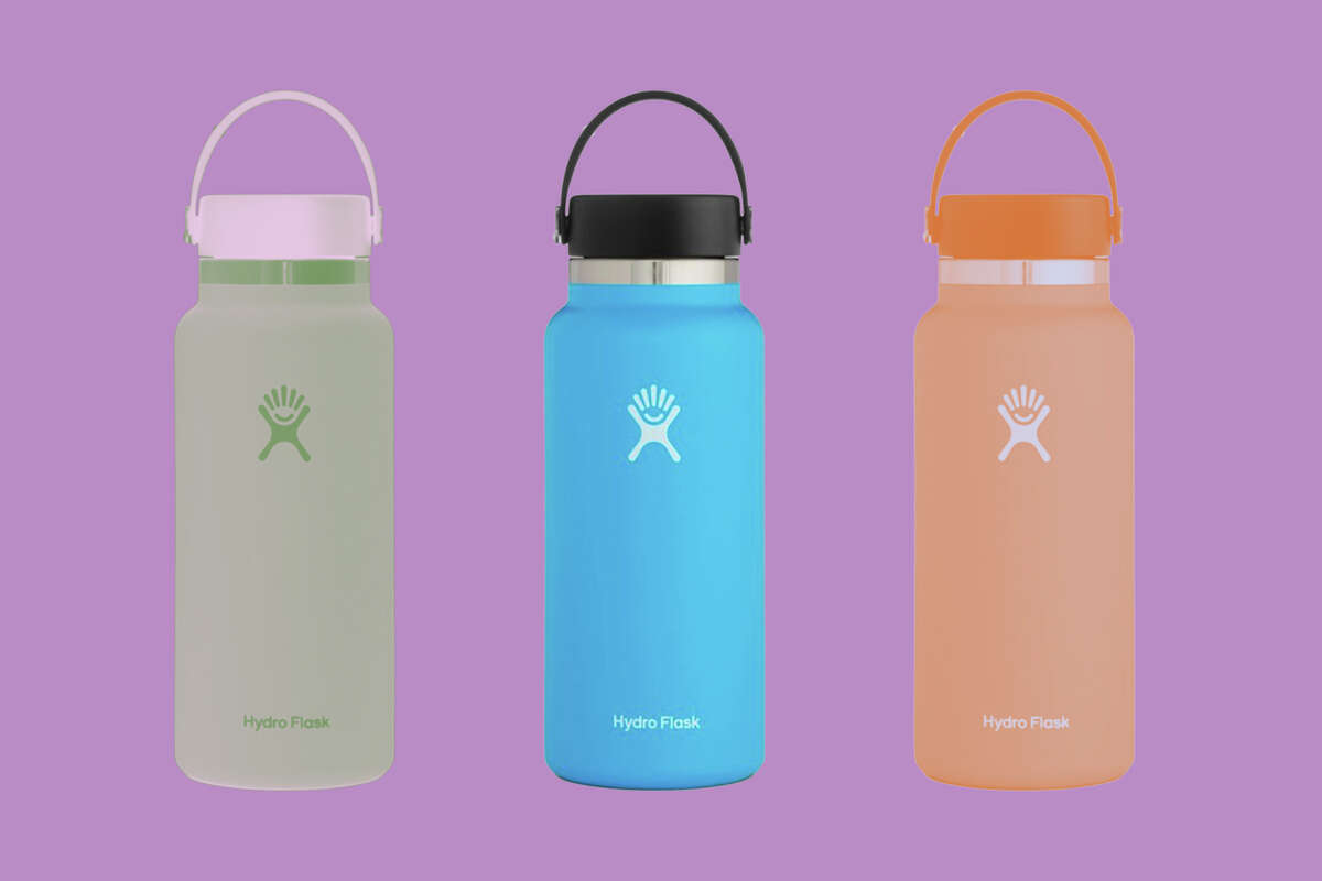 Hydro Flask bottles are 25% off during REI's Anniversary sale