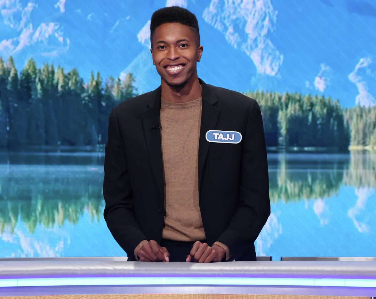Houston native Jajj Badil-Abish will be a contestant on Wheel of Fortune on Monday, May 24.