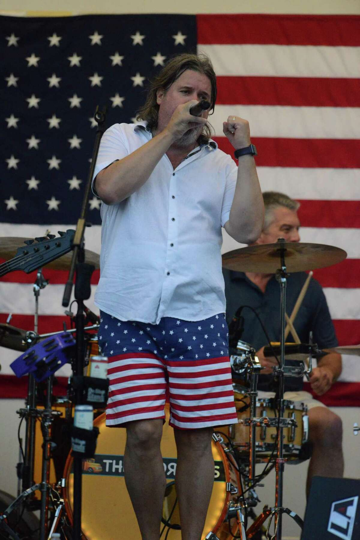 Mark Zelenz will perform on Greenwich Ave on June 4. Zelenz, who was born and raised in Cos Cob, plays a variety of music from classic rock to contemporary music and pop. He has been known as the lead singer of the Short Bus but has embarked on a solo career.