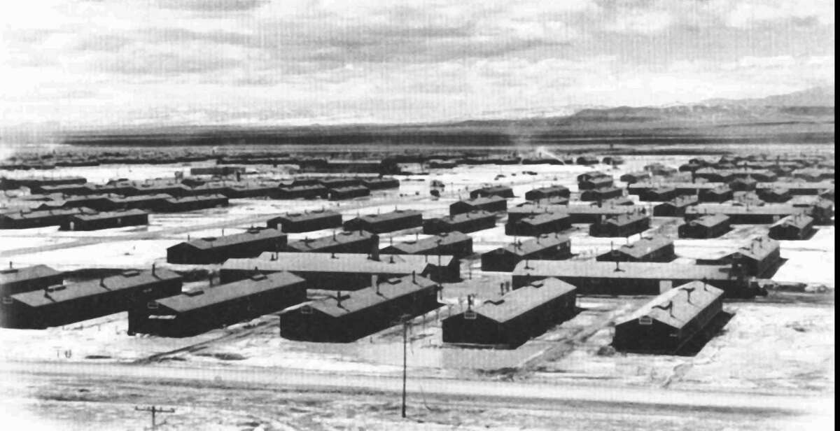 Mitsuye Endo won her lawsuit against the U.S. government over her World War II incarceration at a Topaz, Utah, camp.