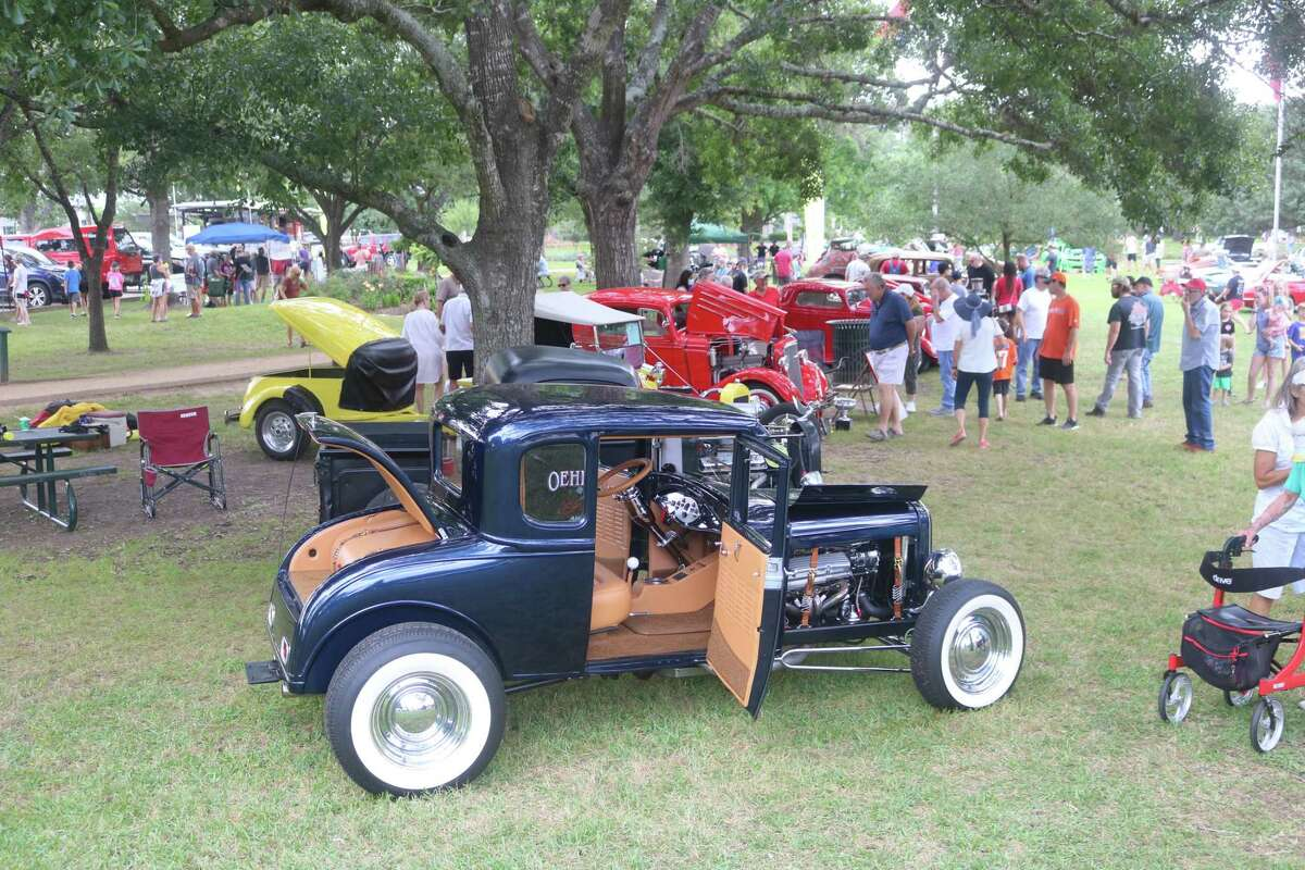 The category winners from last Saturday's Friendswood Chamber of Commerce Car & Bike Show have been announced by CEO Carol Marcantel.