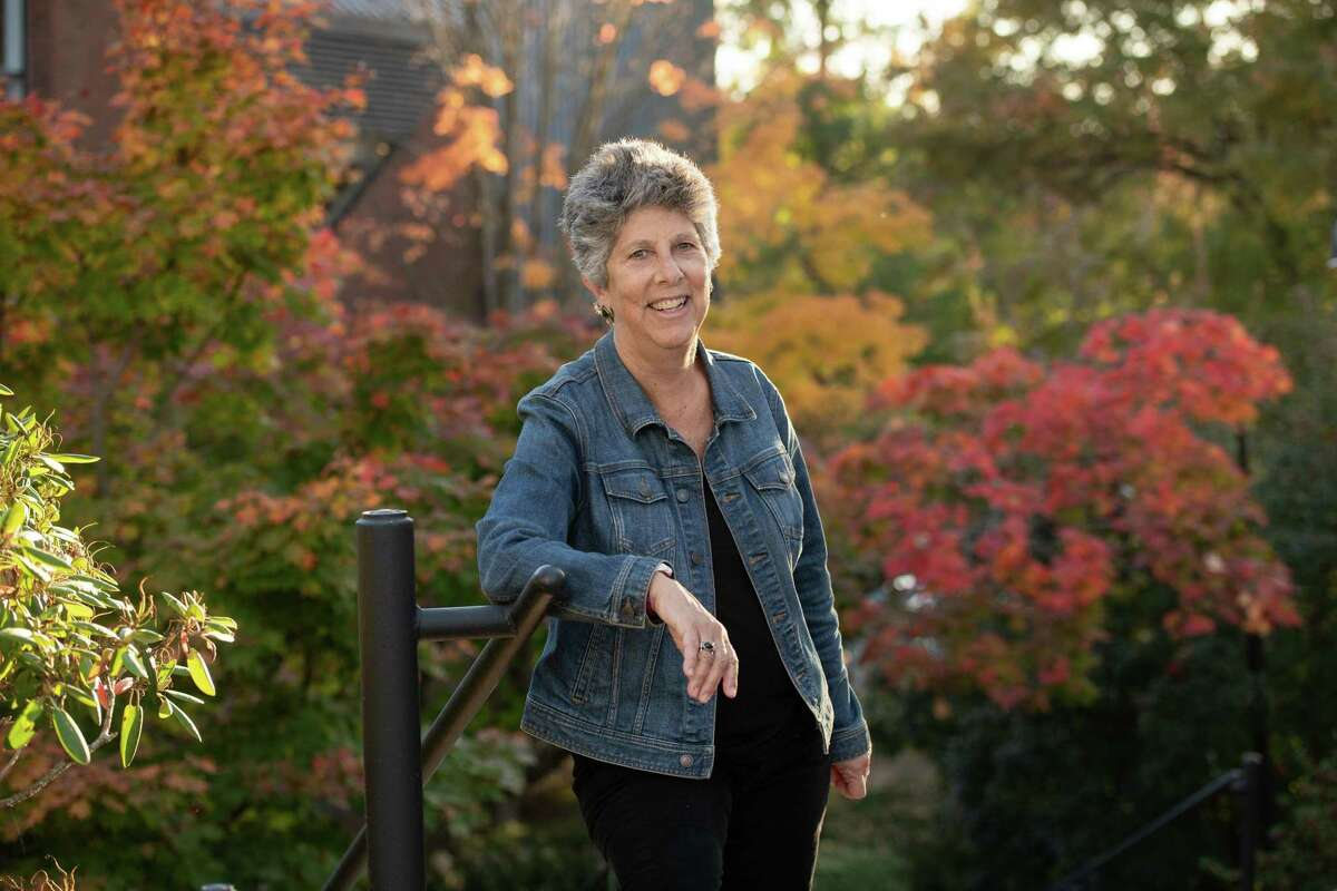 Jane Fleishman will discuss her new book,