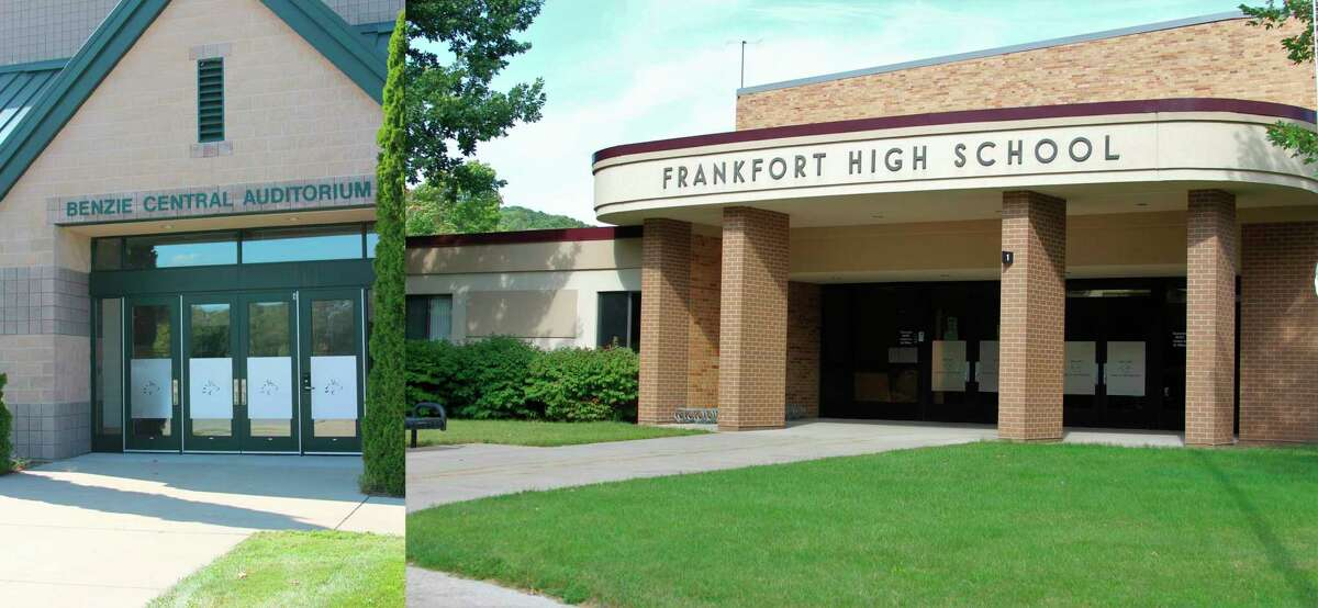 The superintendents of both Frankfort Elberta Area and Benzie Central Schools said the 2020-2021 school year had a lot of unknowns that made running the districts difficult. (File Photo)