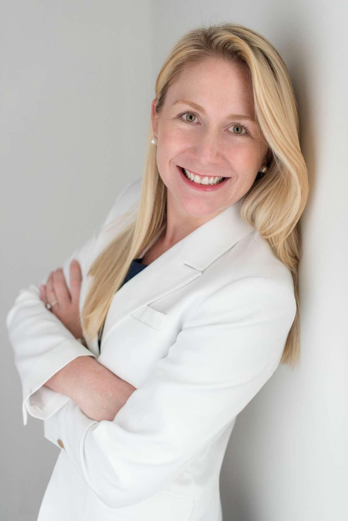 Caroline Murphy Morelli