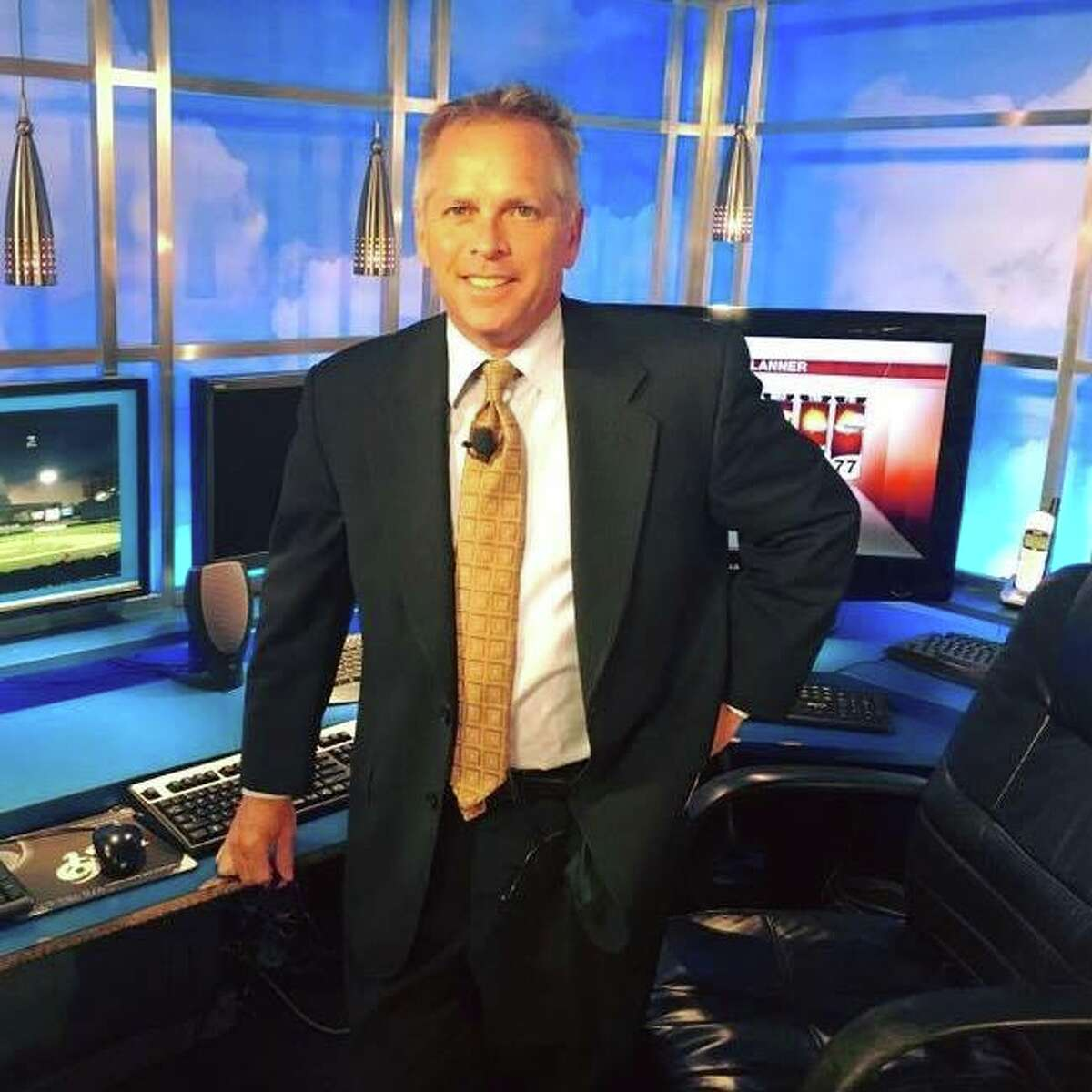 Neal Estano is the morning meteorologist at WNYT NewsChannel13.