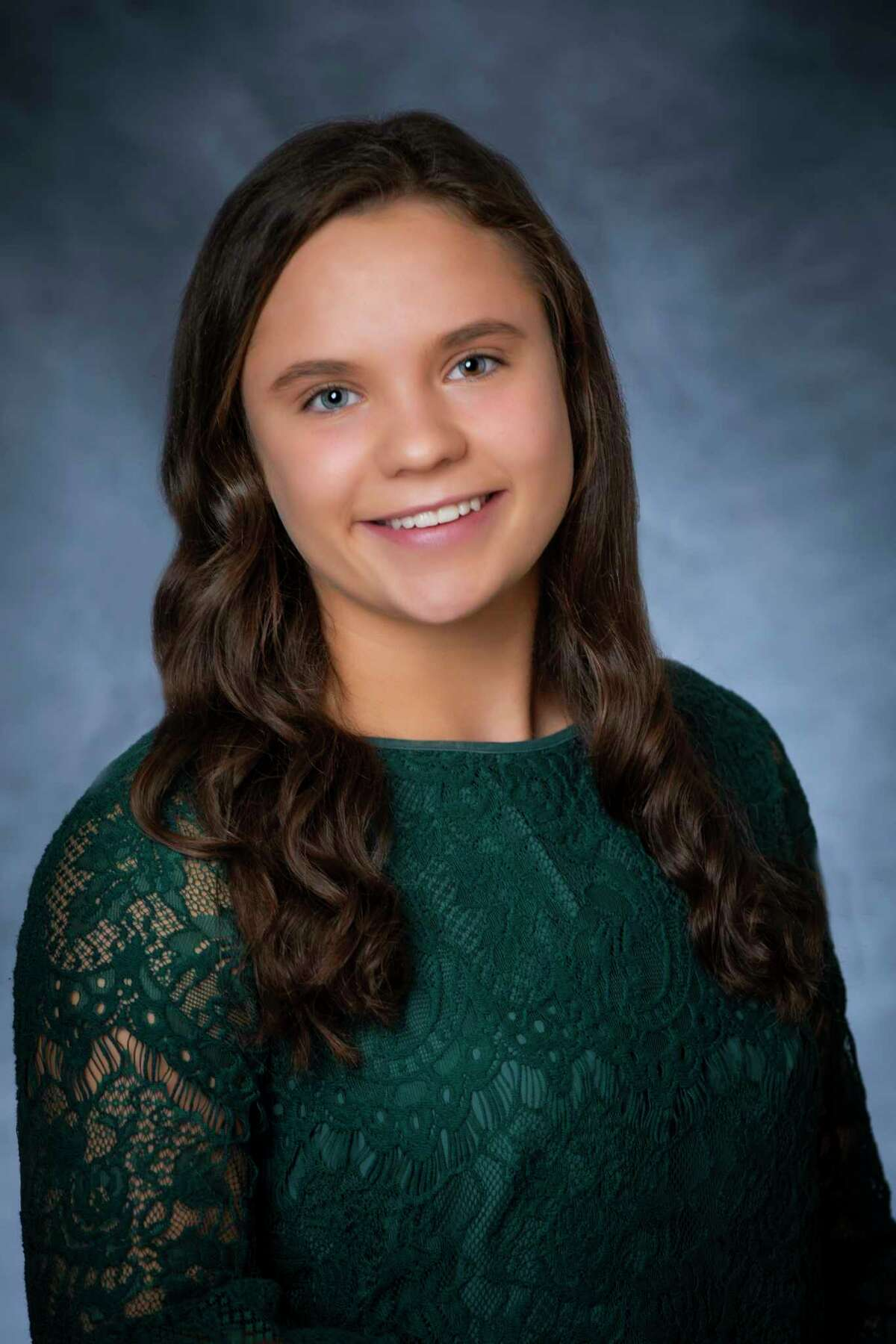 Josephine Gusa is the recipient of the Donald and Marion Teeple Memorial Scholarship. (Courtesy Photo)