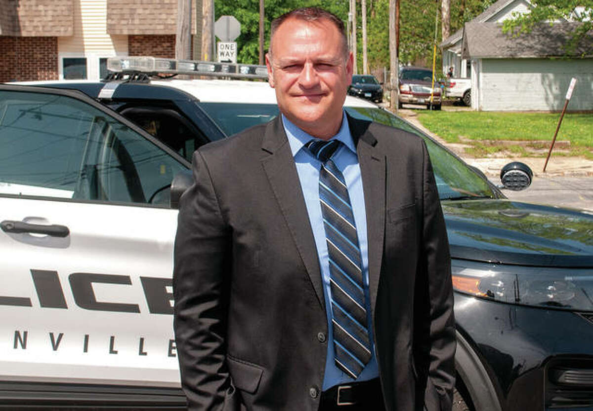 Behind the Badge is a weekly series that connects readers with the men and women dedicated to serving the community. This week, meet Jacksonville Police Chief Adam Mefford.
