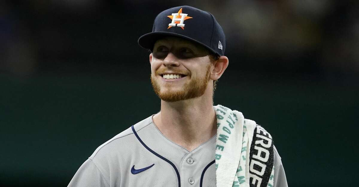 It was all smiles for Dallas-area native Tyler Ivey as he walked off the field from his debut against the Rangers last month in Arlington. But he pitched with a painful injury that night that has him sidelined.