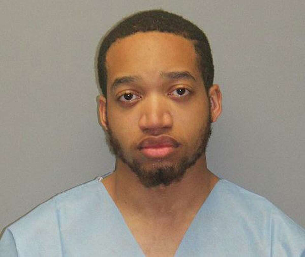 Tahj Hutchinson, 22, was charged with first-degree manslaughter.