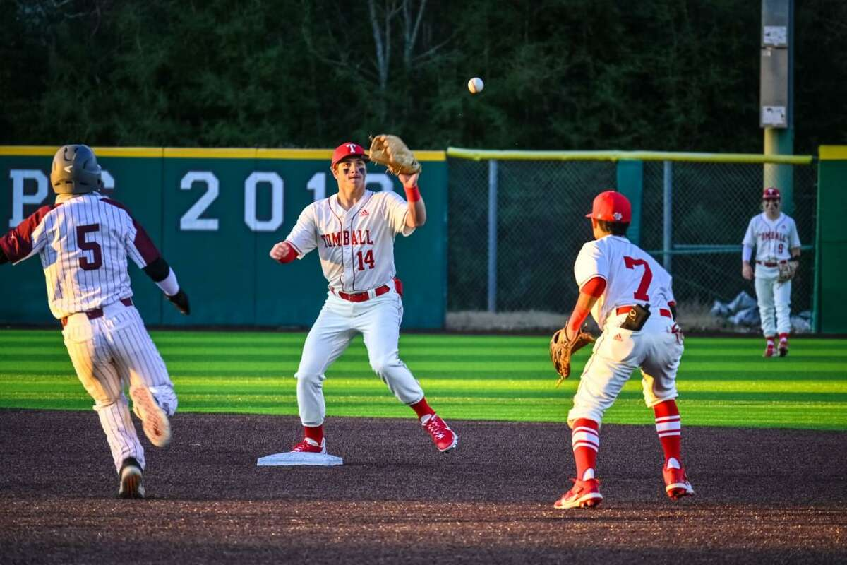 The Tomball High Cougars started the 2020-21 regular season off a little bit slower than expected, head coach Doug Rush said, but turned it around during the second half by capturing the District 15-6A and going on a deep playoff run.