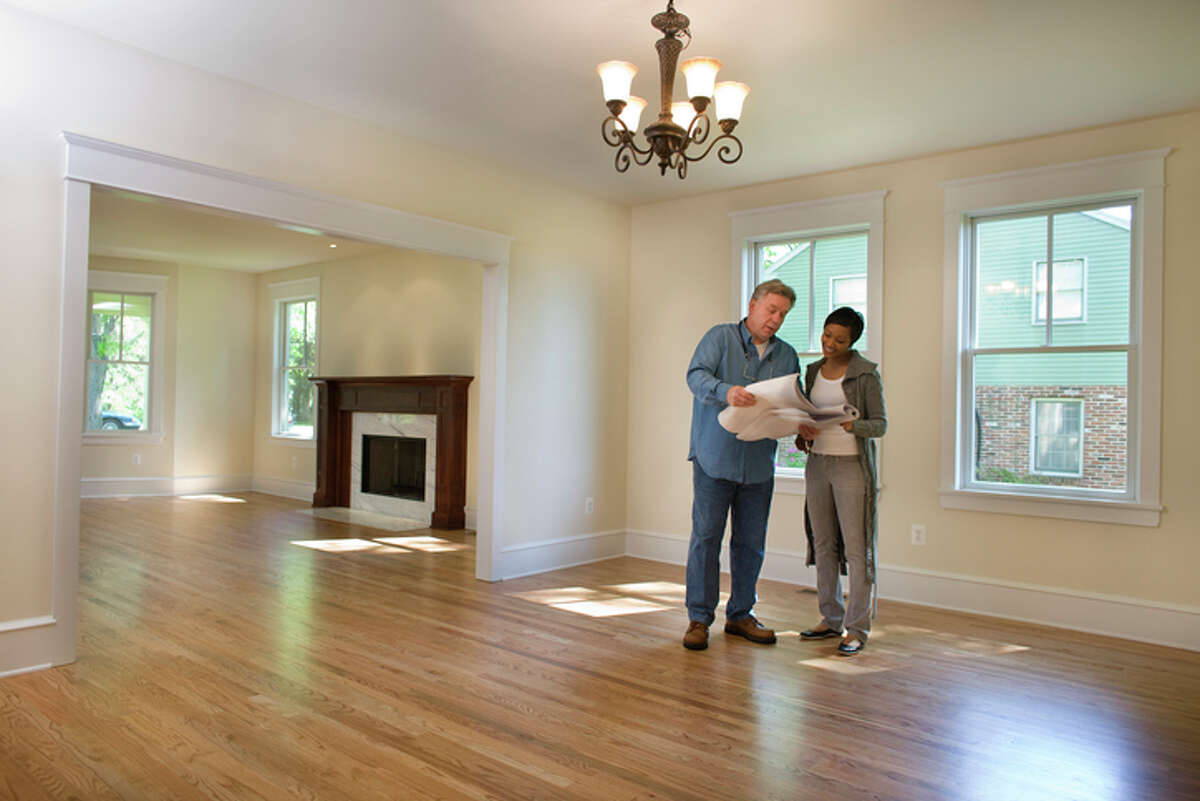 Steps in the homebuying process