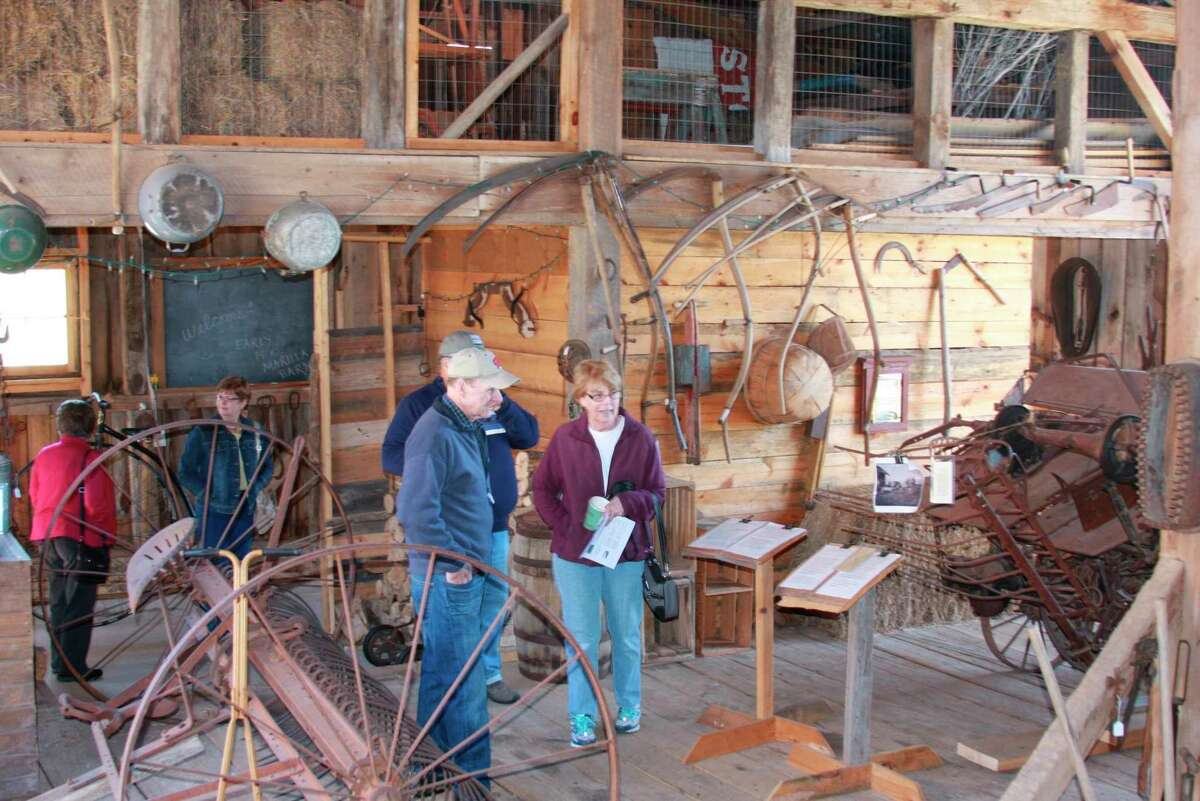 TheMarilla Museum & Pioneer Placewill be open from 1-5 p.m. each Saturday starting May 29 through October. (File photo)