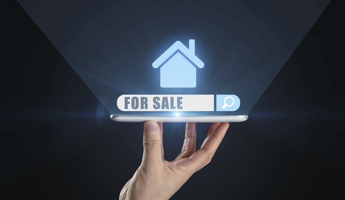 The most important thing to take intoaccount when looking for homes online isthat not all listing sites update as regularlyas others.
