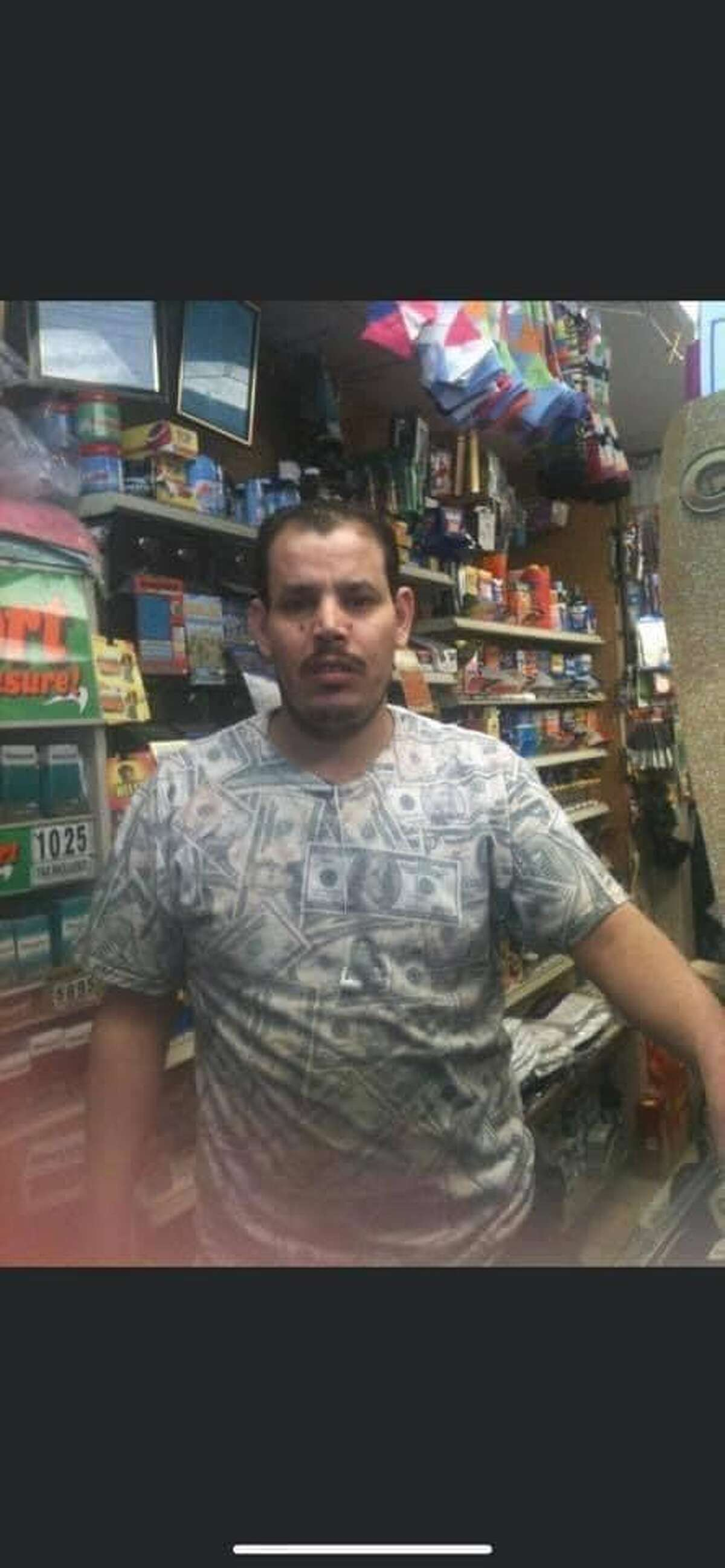 Sharf Addalim, 35, was shot and killed near First and Quail streets in Albany on Friday afternoon, May 21, 2021.