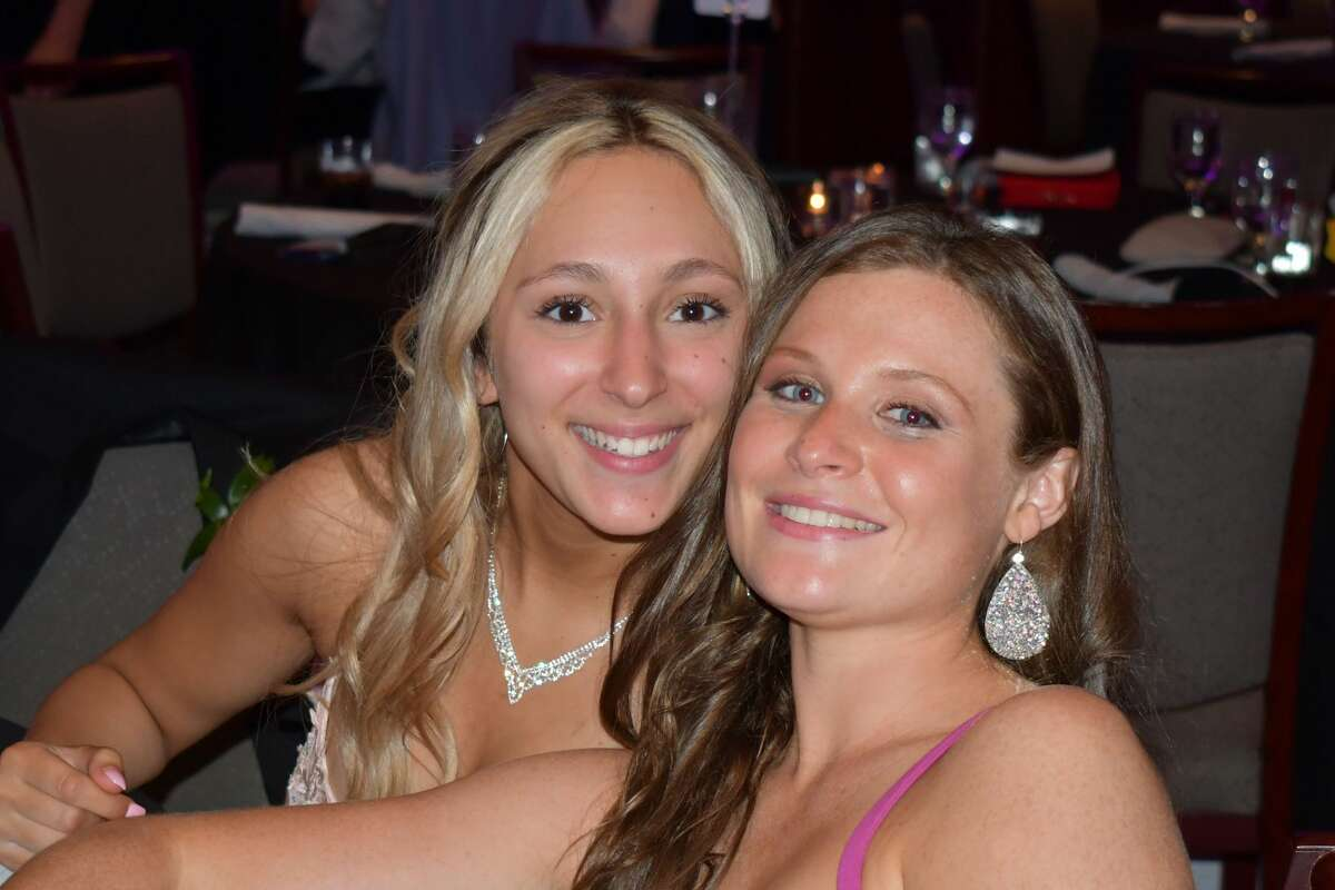 Shelton High School held its prom on May 22, 2021 at the Amber Room Colonnade in Danbury. Were you SEEN?