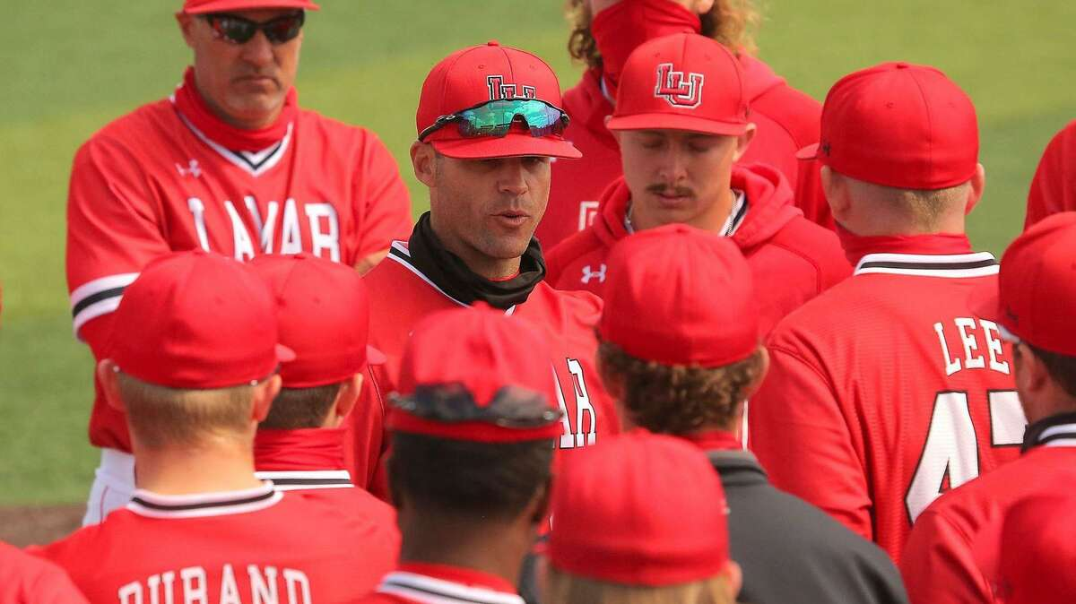 Lamar used a late-season surge to squeak into the Southland Conference Tournament.