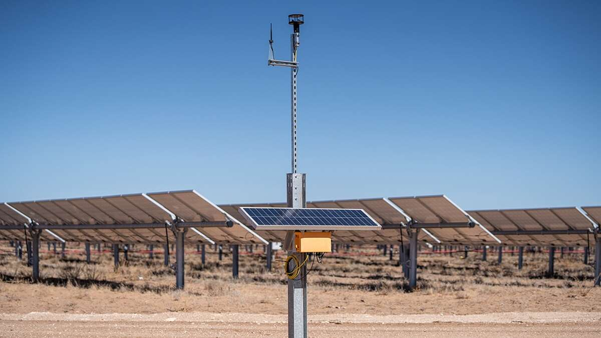 Ørsted has opened the Permian Energy Center in Andrews County, a utility-scale facility with 1.3 million solar panels that can generate enough clean energy to power 80,000 households. The facility also includes 40 MWAC of battery storage.