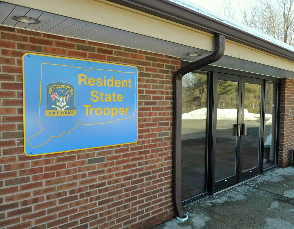 The Colchester school resource officer position, occupied by a Connecticut state police resident trooper, had been eliminated in the 2021-22 school year budget until members of the Colchester Police Commission intervened and the role was reinstated.
